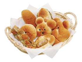 くまがや小麦の会パン